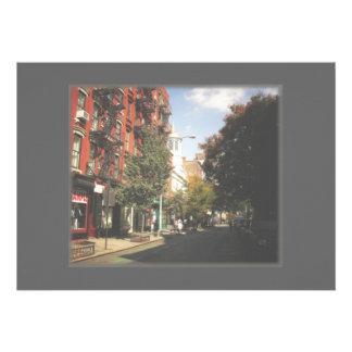 Gorgeous West Village New York City  Invite