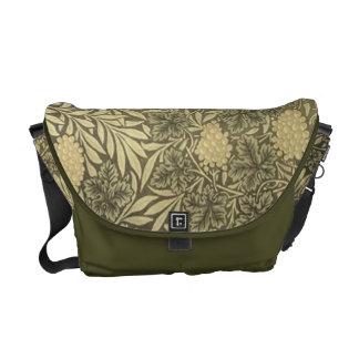 Gorgeous William Morris Pre Raphaelite Floral Bag Courier Bag
