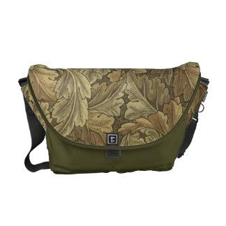 Gorgeous William Morris Pre Raphaelite Nature Art Commuter Bag