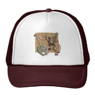 Gorgh V5 Mesh Hats