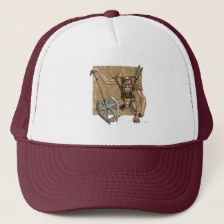 Gorgh V5 Trucker Hat