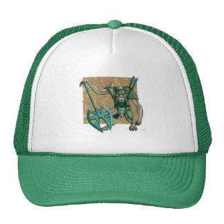 Gorgh V6 Mesh Hats