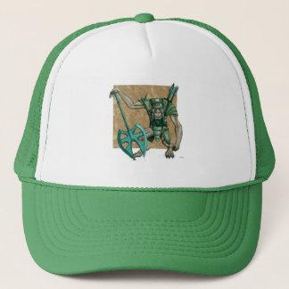 Gorgh V6 Trucker Hat