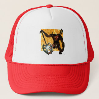 Gorgh V7 Trucker Hat