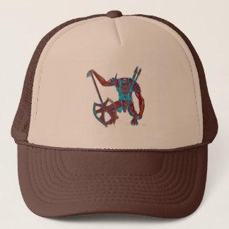 Gorgh V8 Trucker Hat