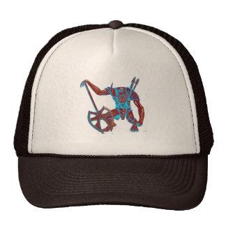 Gorgh V8 Trucker Hats