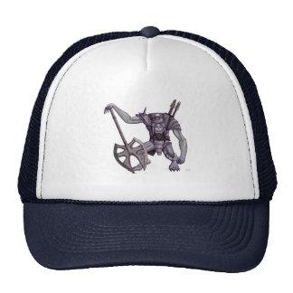 Gorgh V9 Hats
