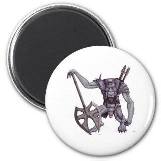 Gorgh V9 Magnets