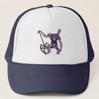 Gorgh V9 Trucker Hat