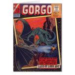 Gorgo vs. Pterodactyl