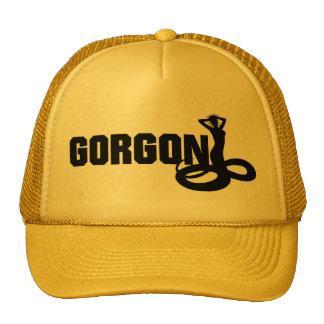 Gorgon Mesh Hats