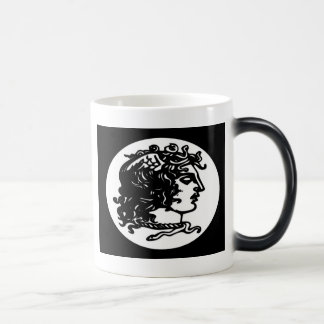 Gorgon / Medusa Coffee Mugs