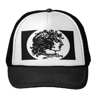 Gorgon / Medusa Trucker Hat