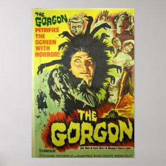 GORGON POSTERS