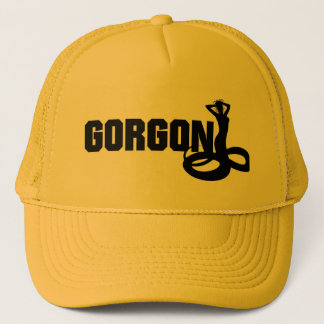 Gorgon Trucker Hat