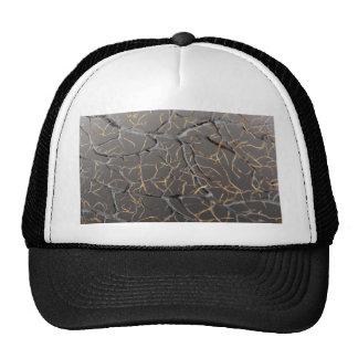Gorgonian coral trucker hat