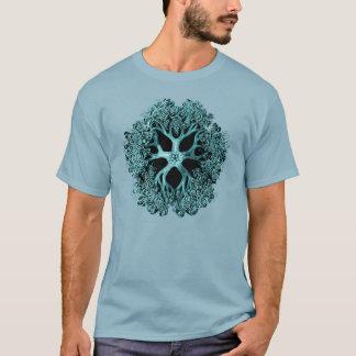 Gorgonocephalidae - Aqua T-Shirt