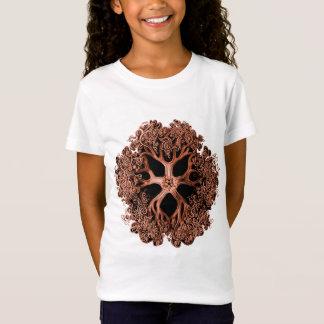 Gorgonocephalidae Orange T-Shirt