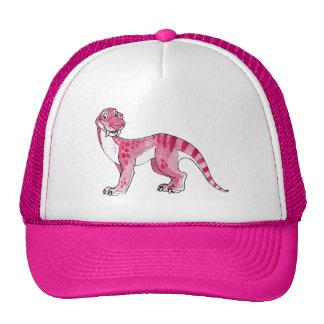 Gorgonopsid Trucker Hat