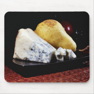Gorgonzola Cheese Mouse Pad