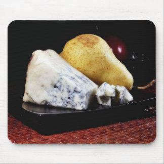 Gorgonzola Cheese Mouse Pad