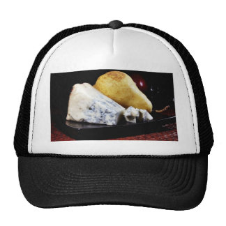 Gorgonzola Cheese Trucker Hat