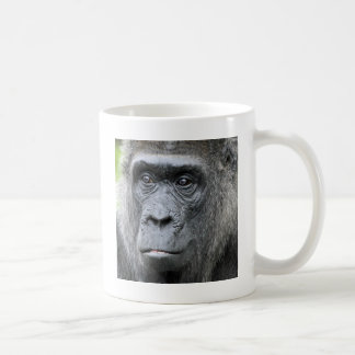 Gorila 004 taza de café