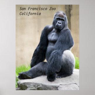 Gorila 2 poster