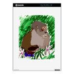Gorila Calcomanía Para iPad 2