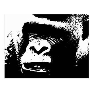 Gorila Days Postal