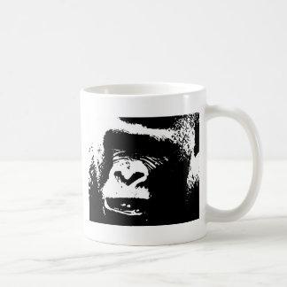 Gorila Days Taza De Café