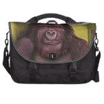 Gorila de 800 libras en el cuarto bolsas de ordenador
