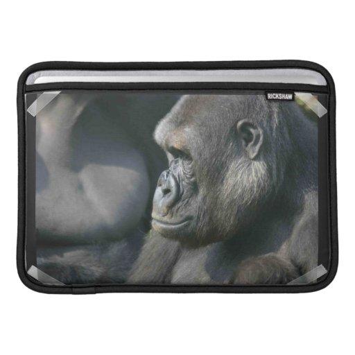 """Gorila de montaña 11"""" caso del iPad Fundas MacBook"""