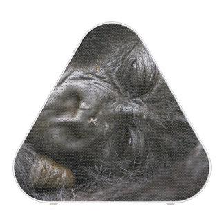 Gorila de montaña juvenil 4 altavoz