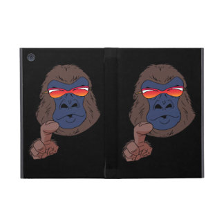 Gorila fresco iPad mini cárcasa
