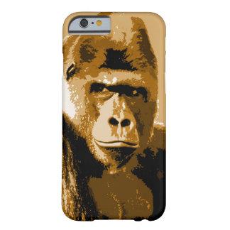 Gorila Funda De iPhone 6 Barely There