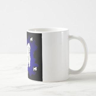 GORILA GIFTS CUSTOMIZABLE PRODUCTS COFFEE MUG