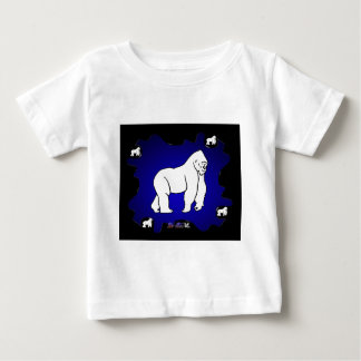 GORILA GIFTS CUSTOMIZABLE PRODUCTS T SHIRT