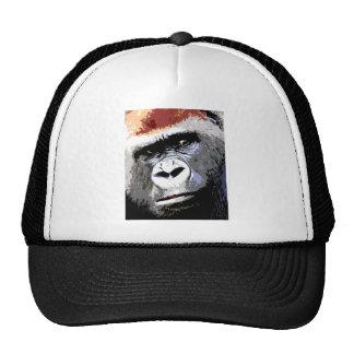 Gorila Gorras