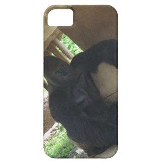 Gorila gruñón funda para iPhone 5 barely there