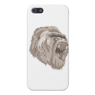 gorila iPhone 5 funda