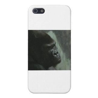 gorila iPhone 5 fundas