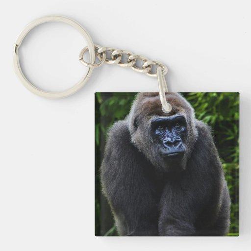 Gorila Llaveros