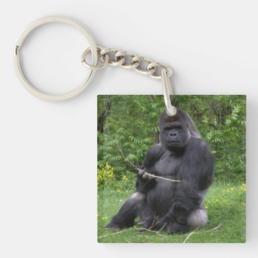 Gorila Llavero