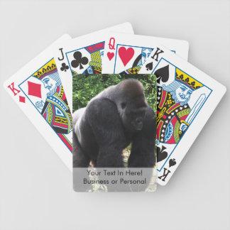 Gorila masculino down.jpg principal que camina del barajas