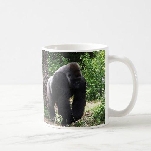 Gorila masculino down.jpg principal que camina del taza