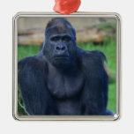 Gorila Ornaments Para Arbol De Navidad