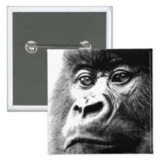 Gorila Pins