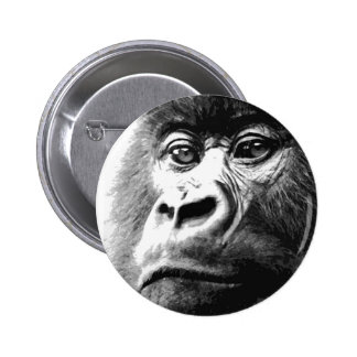 Gorila Pin Redondo 5 Cm