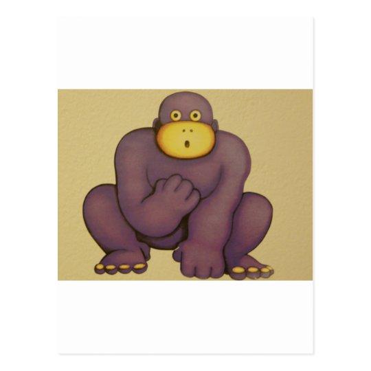 gorila postal